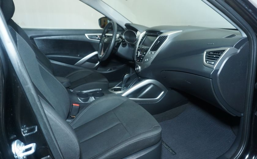 2014 Hyundai Veloster w/Tech #13