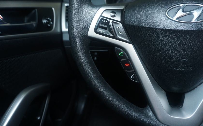 2014 Hyundai Veloster w/Tech #17