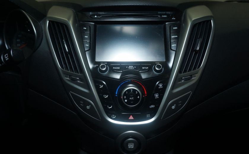2014 Hyundai Veloster w/Tech #18