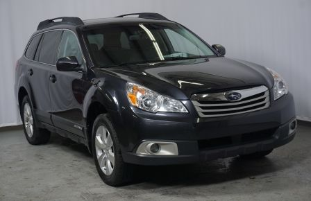 2012 Subaru Outback 3.6R Limited in Québec