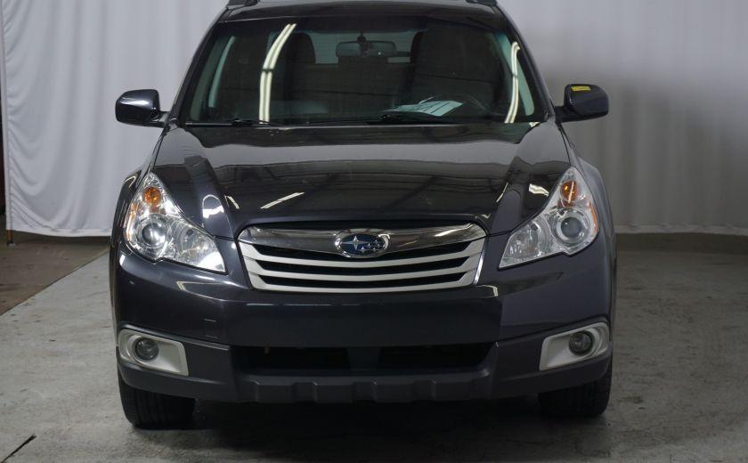 2012 Subaru Outback 3.6R Limited #1