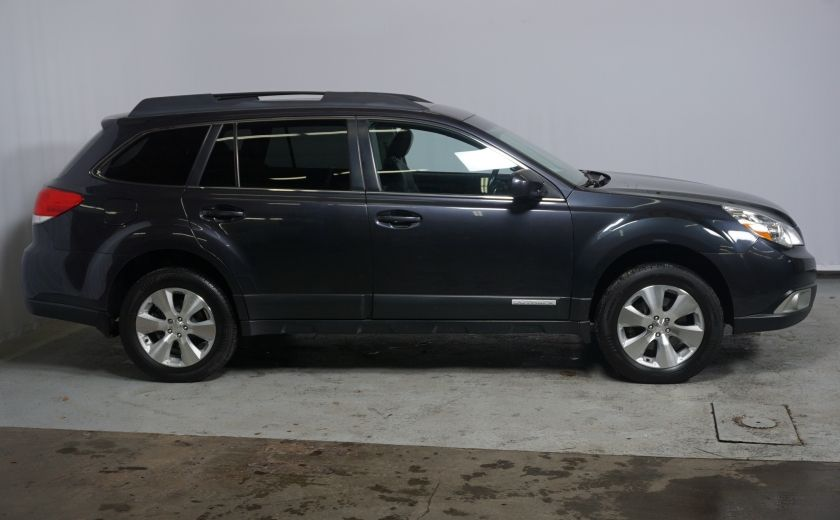 2012 Subaru Outback 3.6R Limited #2