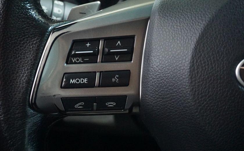 2012 Subaru Outback 3.6R Limited #9