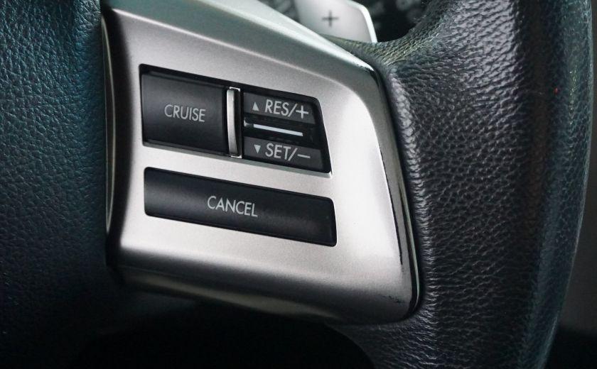 2012 Subaru Outback 3.6R Limited #10