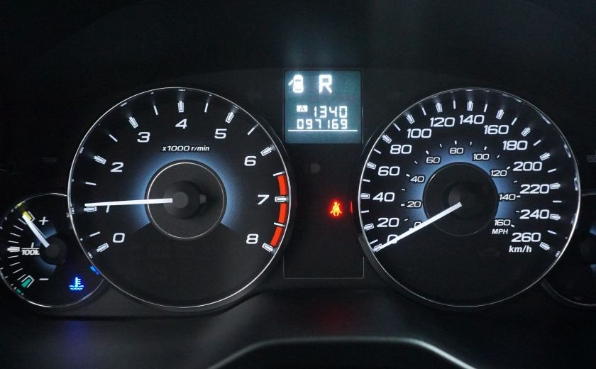 2012 Subaru Outback 3.6R Limited #13