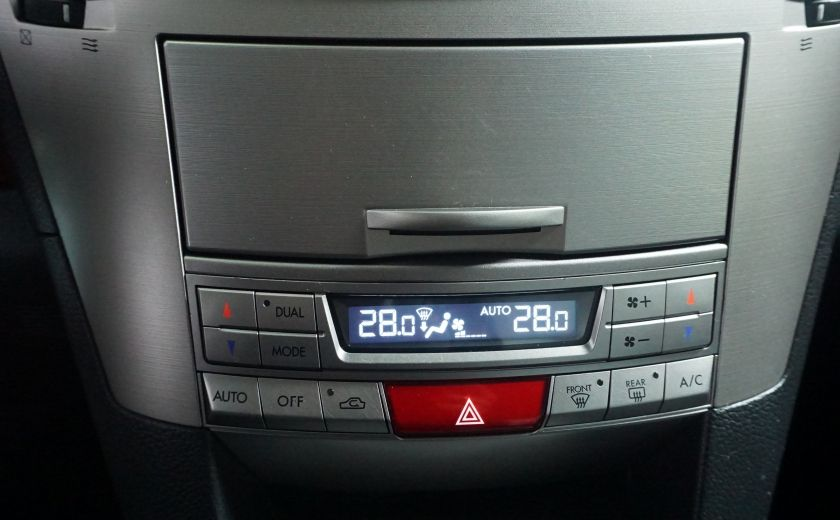2012 Subaru Outback 3.6R Limited #14