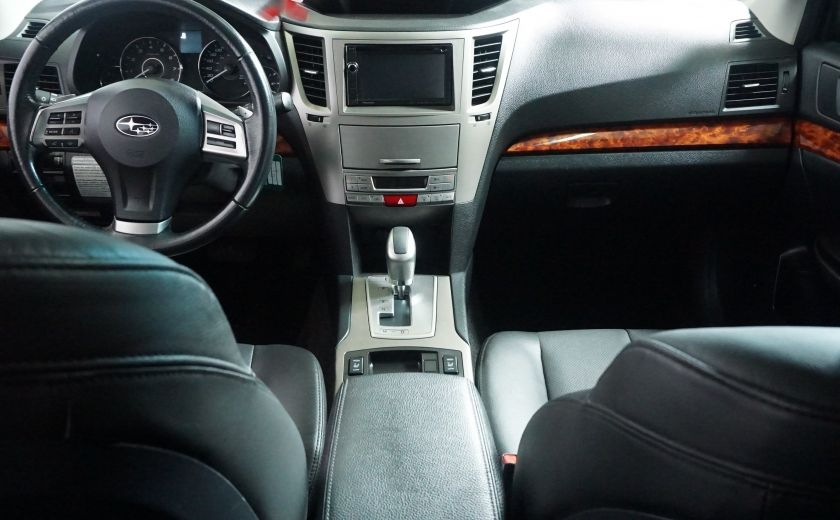 2012 Subaru Outback 3.6R Limited #16