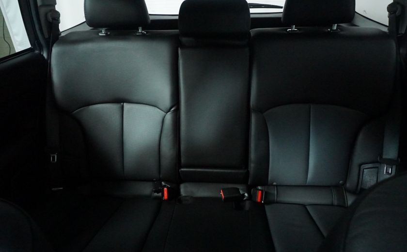2012 Subaru Outback 3.6R Limited #17