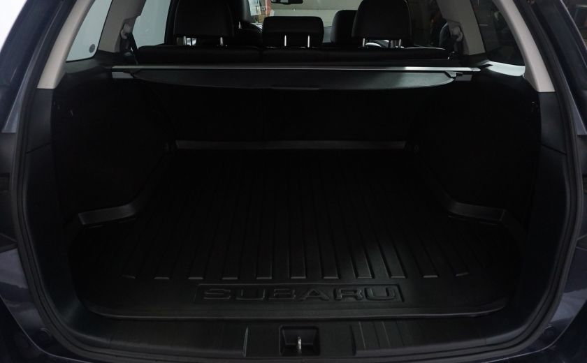 2012 Subaru Outback 3.6R Limited #18