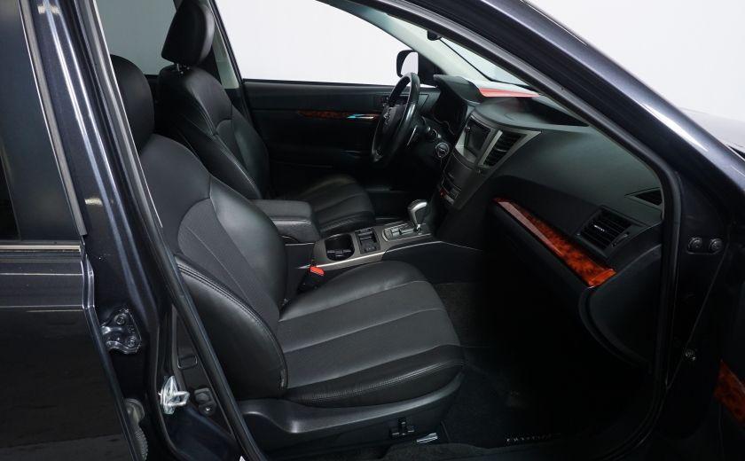 2012 Subaru Outback 3.6R Limited #19
