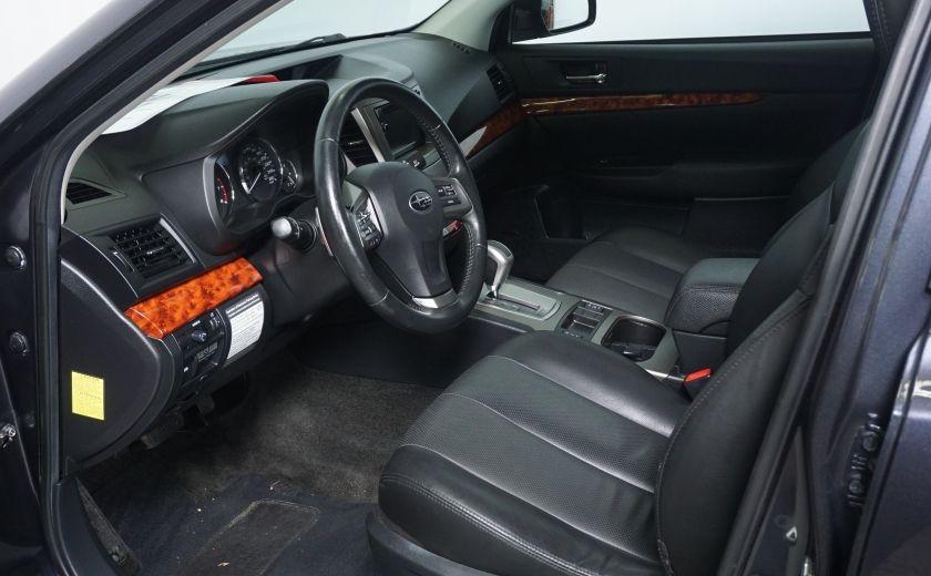 2012 Subaru Outback 3.6R Limited #21