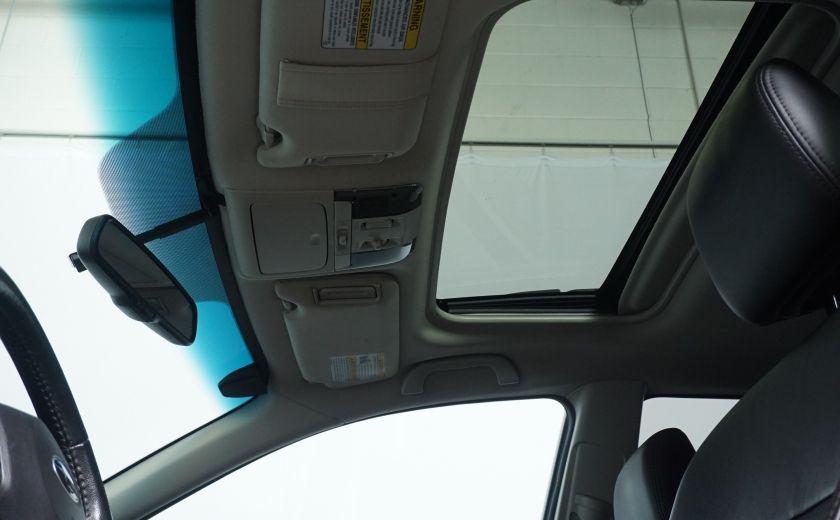 2012 Subaru Outback 3.6R Limited #23