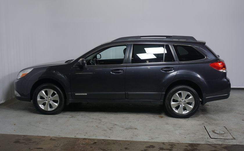 2012 Subaru Outback 3.6R Limited #5