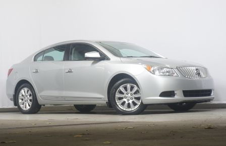 2012 Buick Lacrosse w/1SB in Victoriaville
