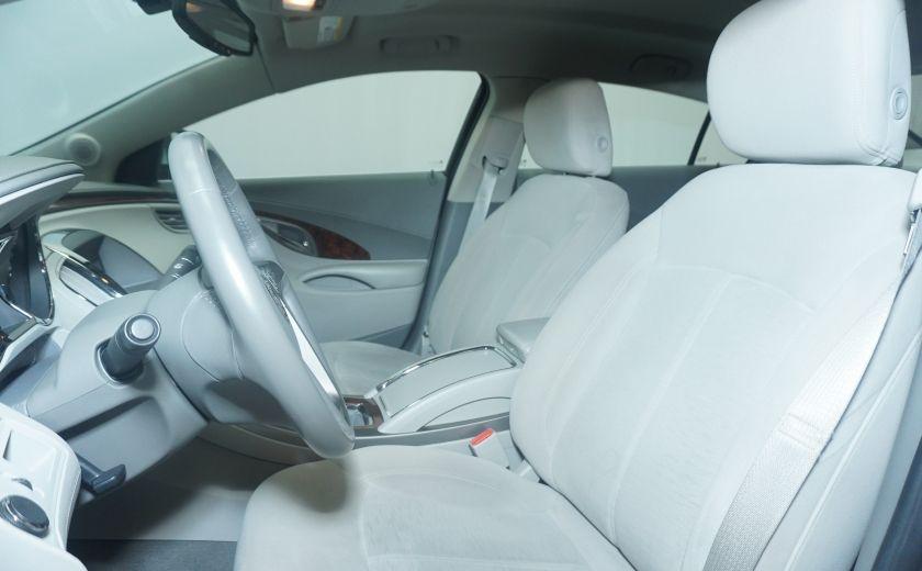 2012 Buick Lacrosse DE LUXE #11