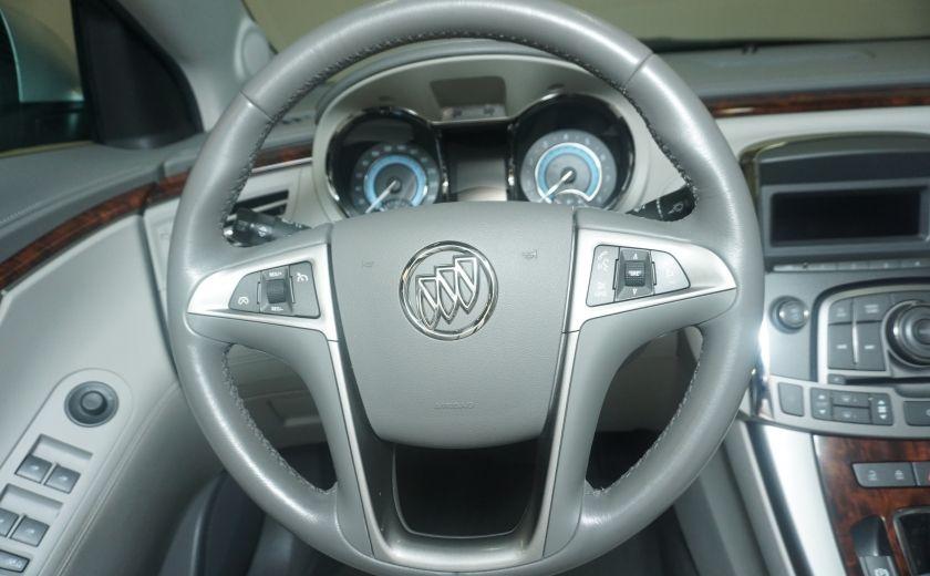 2012 Buick Lacrosse DE LUXE #16