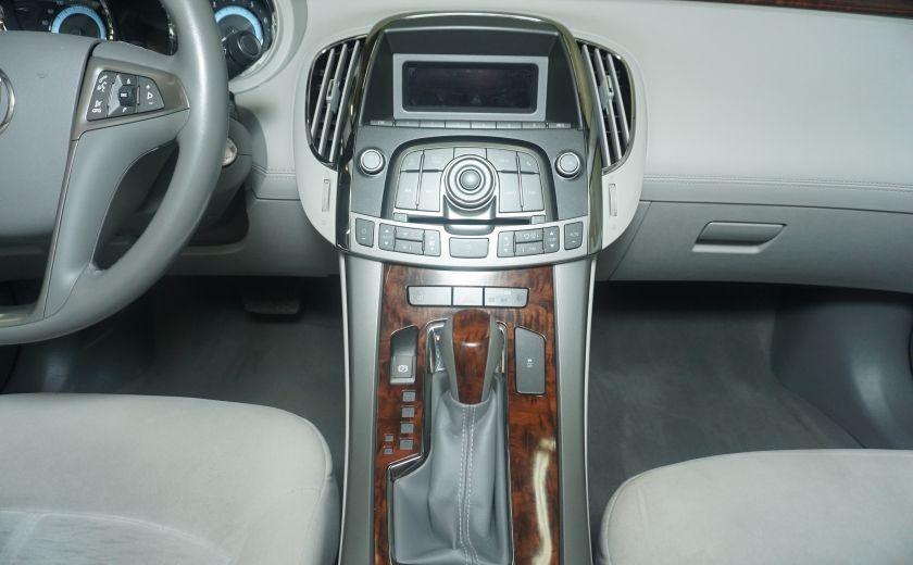 2012 Buick Lacrosse DE LUXE #21