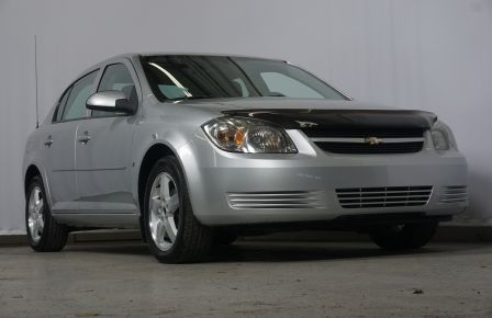2009 Chevrolet Cobalt LT w/1SA in Repentigny