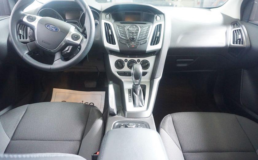 2013 Ford Focus SE #9