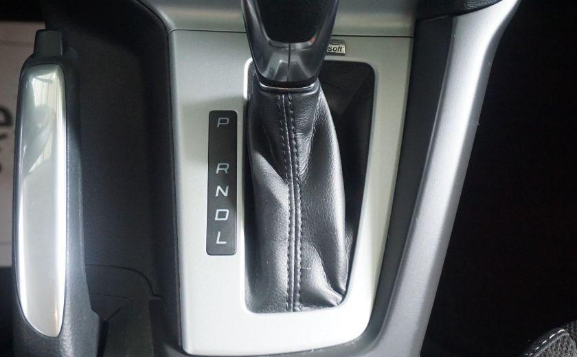 2013 Ford Focus SE #10
