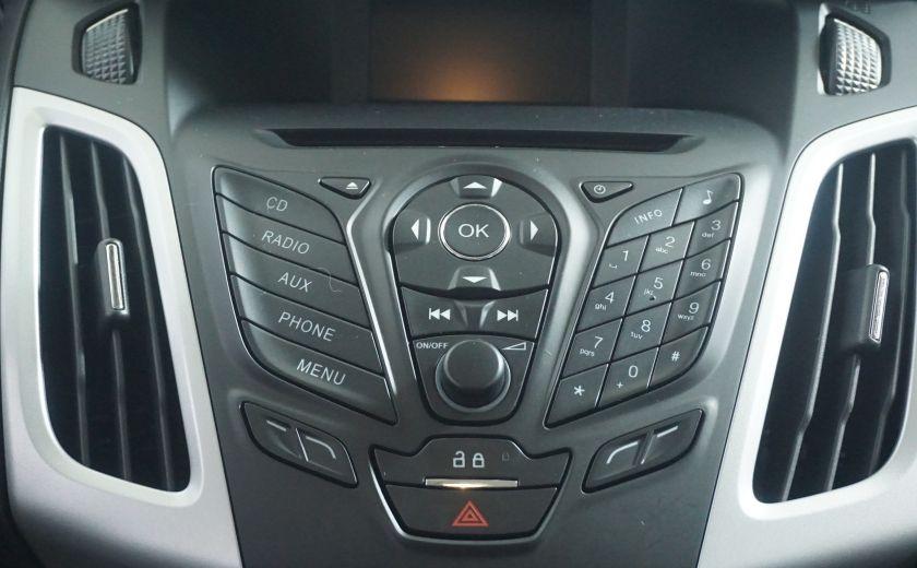 2013 Ford Focus SE #12