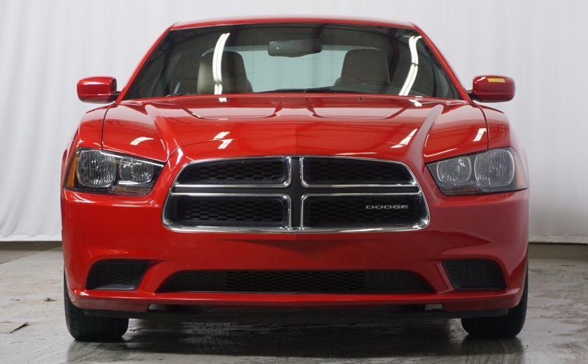 2012 Dodge Charger SE #1