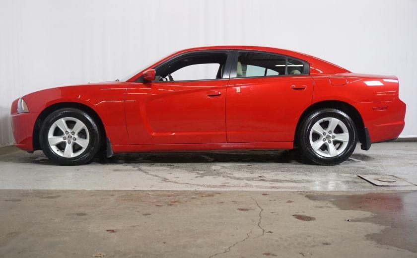 2012 Dodge Charger SE #5