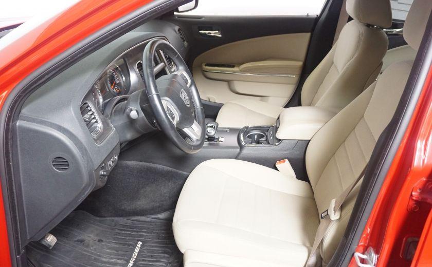 2012 Dodge Charger SE #6