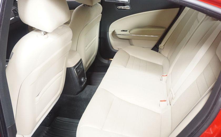 2012 Dodge Charger SE #7