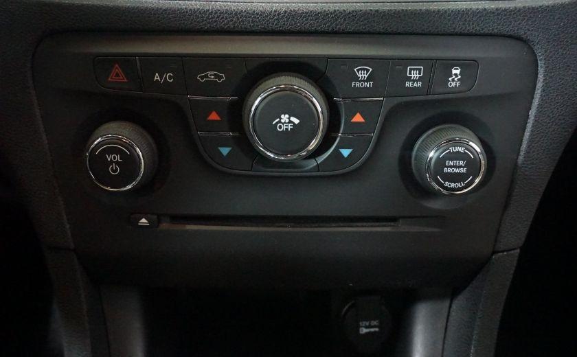 2012 Dodge Charger SE #13