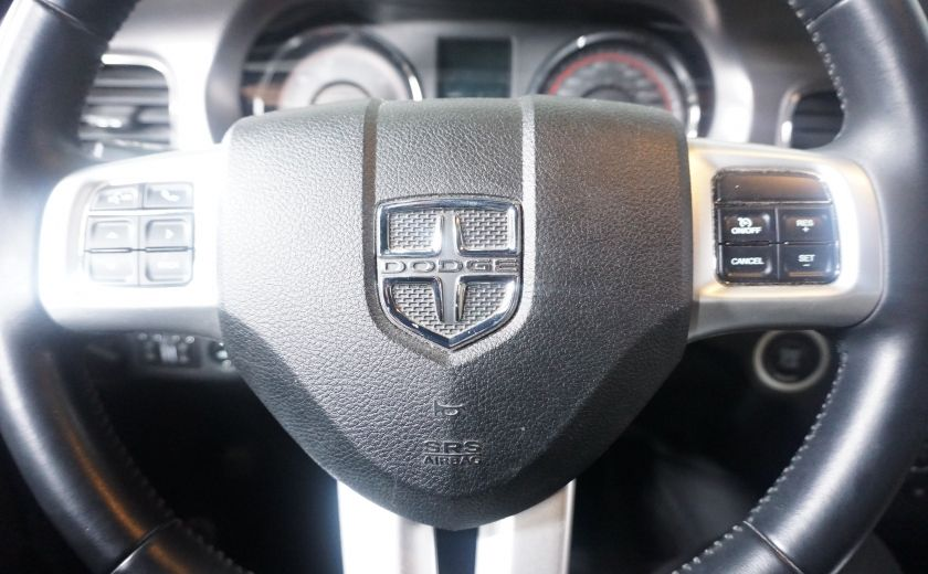 2012 Dodge Charger SE #16