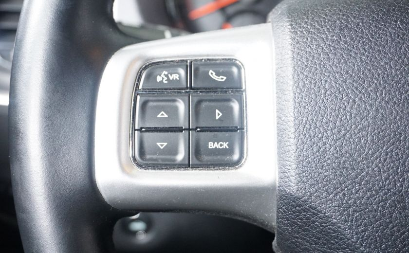 2012 Dodge Charger SE #17
