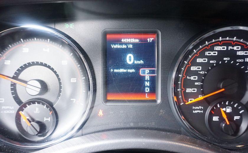 2012 Dodge Charger SE #19