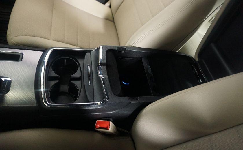 2012 Dodge Charger SE #20