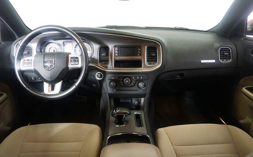 2012 Dodge Charger SE #23