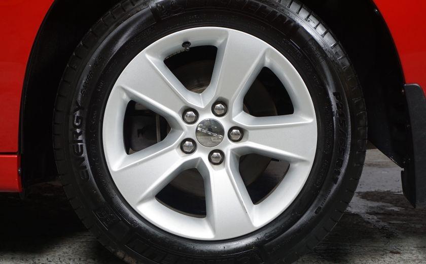 2012 Dodge Charger SE #24