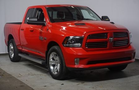 2014 Ram 1500 Sport à New Richmond