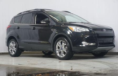 2013 Ford Escape SEL NAV CUIR HAYON ELECTRIQUE MAG 18