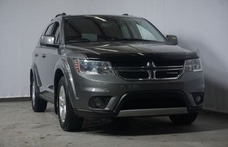 2012 Dodge Journey SXT à Lévis