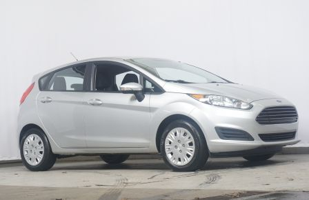 2014 Ford Fiesta SE , AUTOMATIQUE #0