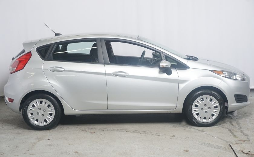 2014 Ford Fiesta SE #2