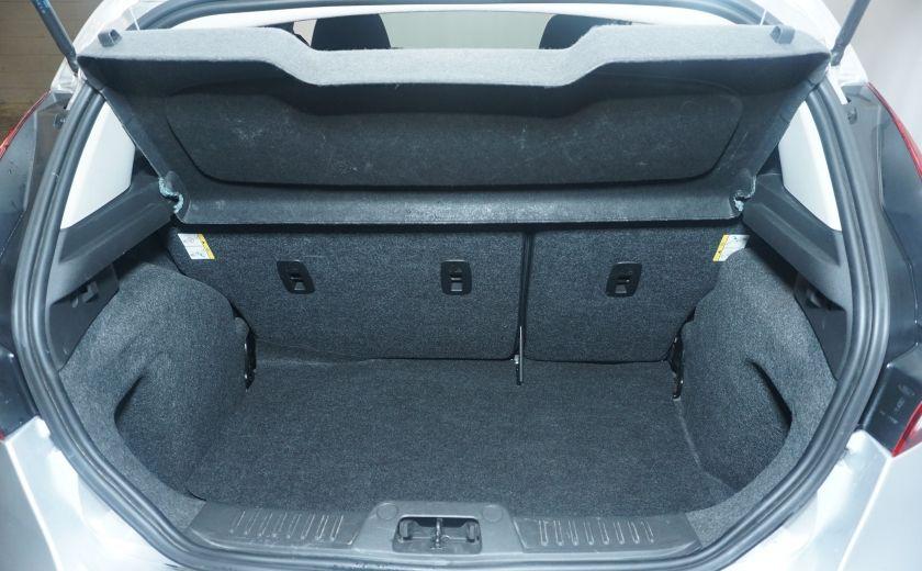 2014 Ford Fiesta SE #6