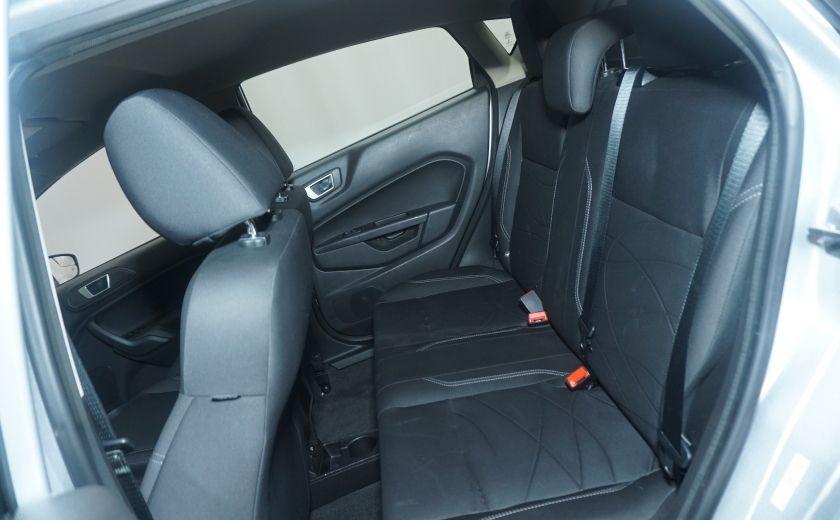 2014 Ford Fiesta SE #7
