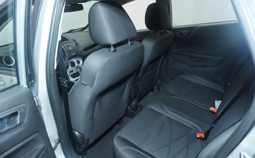 2014 Ford Fiesta SE #8