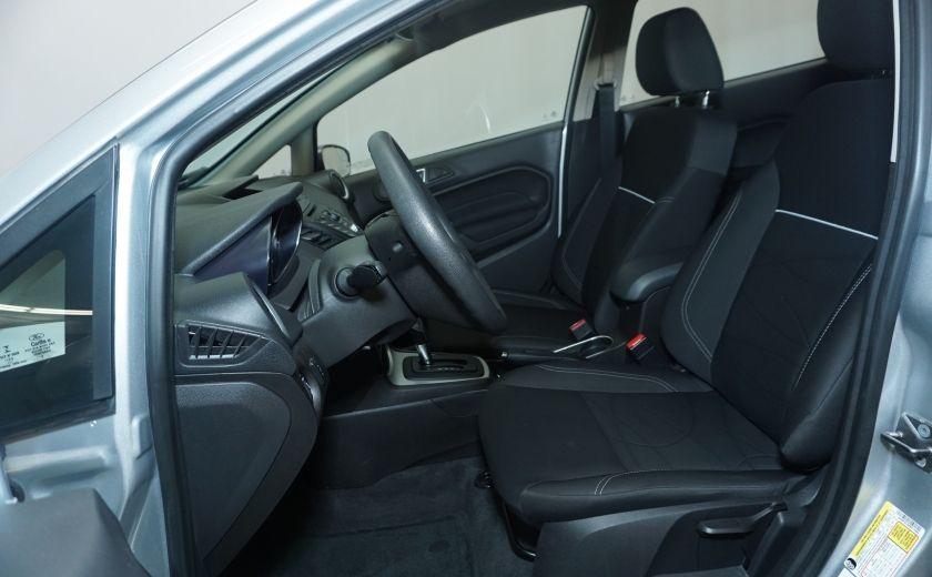 2014 Ford Fiesta SE #10