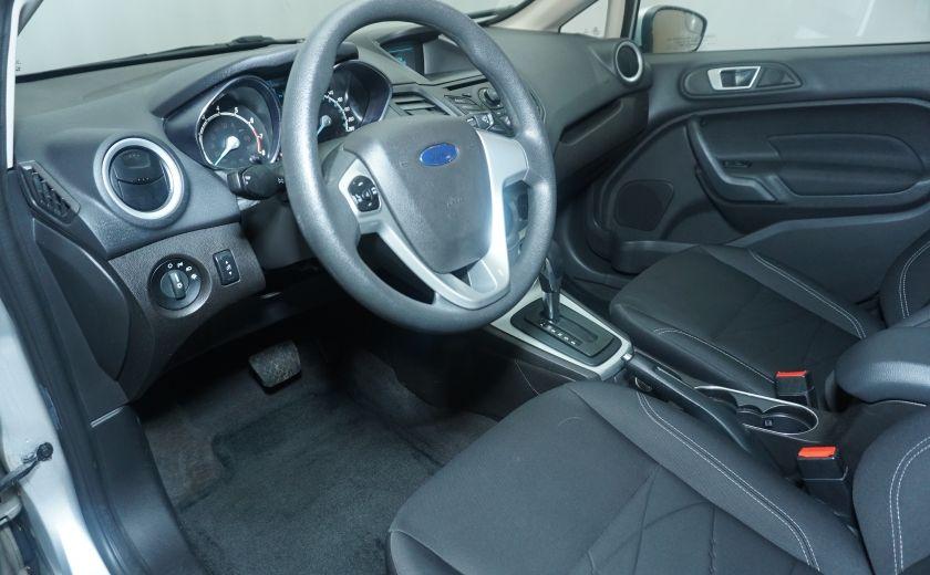 2014 Ford Fiesta SE #11