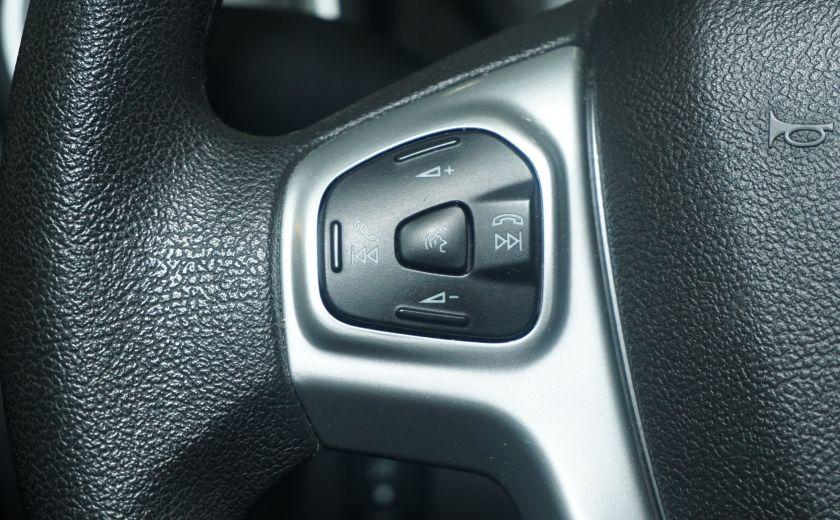 2014 Ford Fiesta SE #15