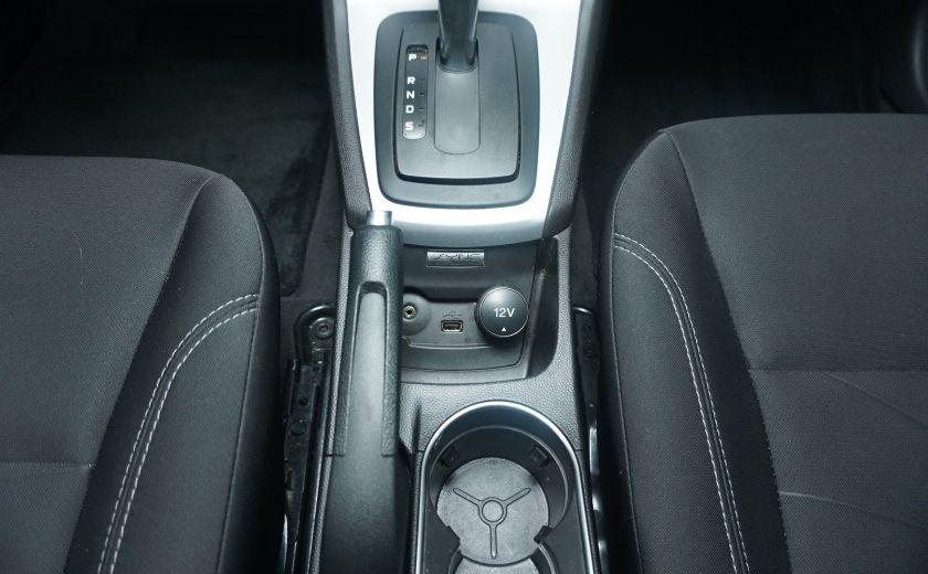 2014 Ford Fiesta SE #18