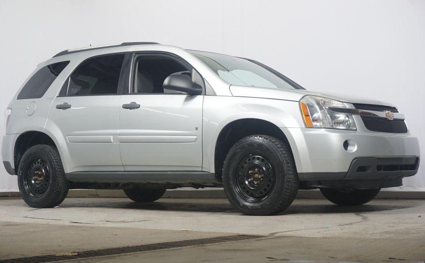 2009 Chevrolet Equinox LS #0