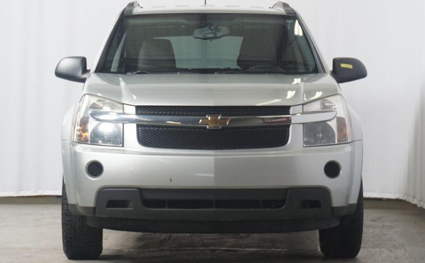 2009 Chevrolet Equinox LS #1